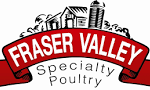 Fraser Valley Speciality poultry